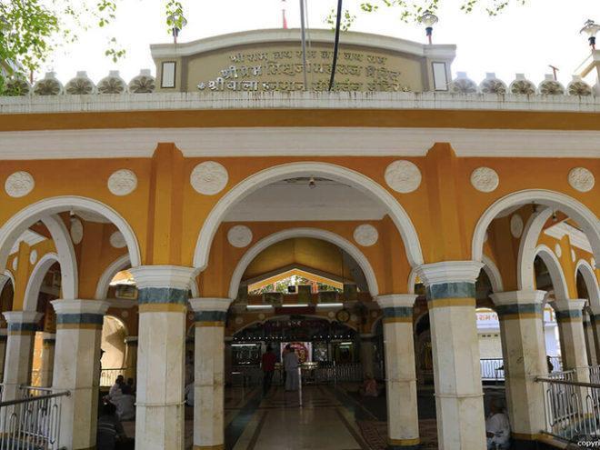 Gujarat Pilgrimage & Heritage Tour