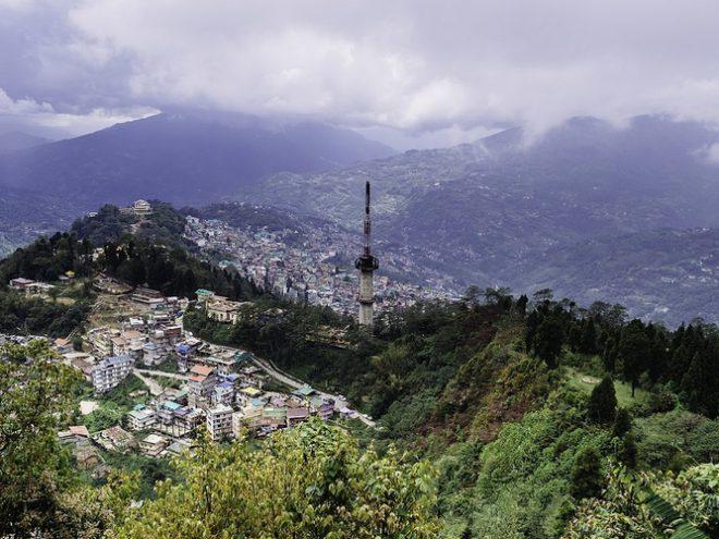 Gangtok 02N - Pelling 02N - Darjeeling 02N