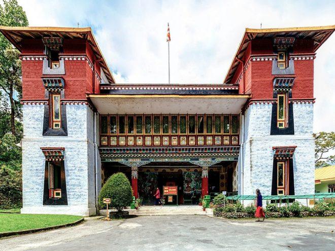 Darjeeling 03N & Gangtok 03N