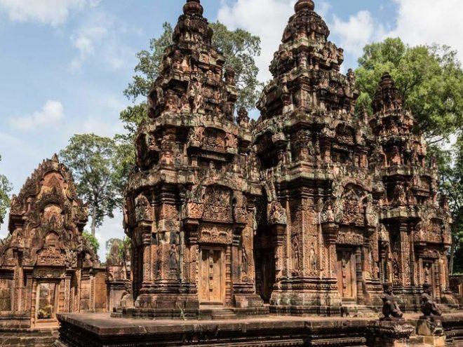 Majestic Cambodia