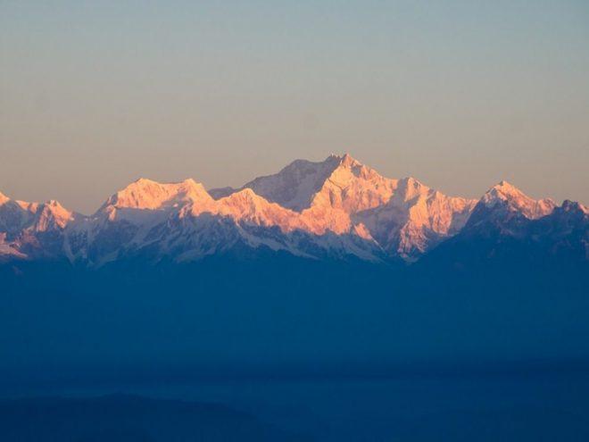 Darjeeling 02N - Kalimpong 01N - Gangtok 02N
