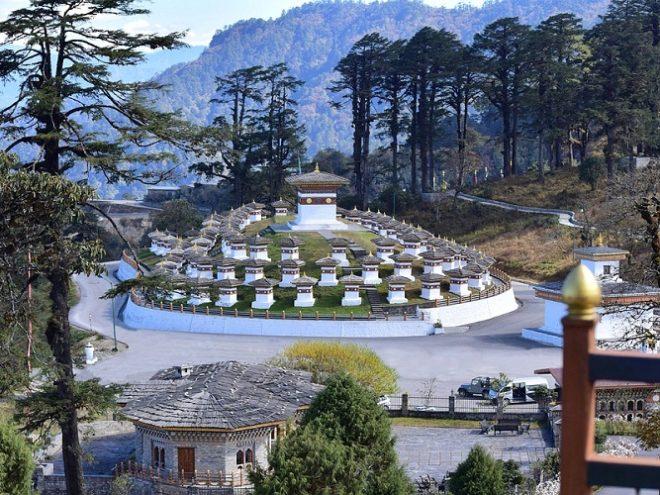 Amazing Bhutan 2