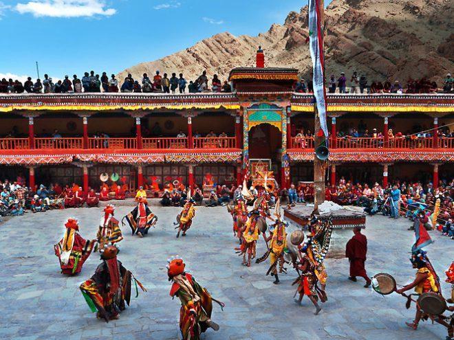 Leh - Rendezvous Ladakh