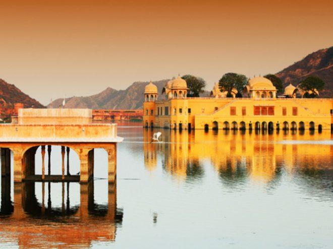 Jaipur 02N - Pushkar 01N - Jodhpur 01N - MT. ABU 02N - Udaipur 02N