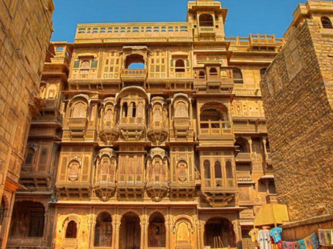 Jaipur 02N - Bikaner 01N - Jaisalmer 02N - Jodhpur 01N - Udaipur 02N - Pushkar 01N