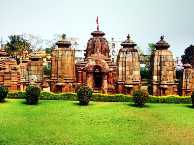 Bhubaneshwar - Puri - Konark - Bhitarkanika