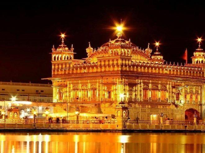 Amritsar 2N - Dharamshala 2N - Dalhousie 2N - Jammu 1N