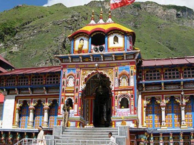 Delhi- Haridwar- Barkot- Yamnotri- Uttarkashi- Gangotri- Guptkashi- Kedarnath- Badrinath- Rudraprayag- Haridwar- Delhi