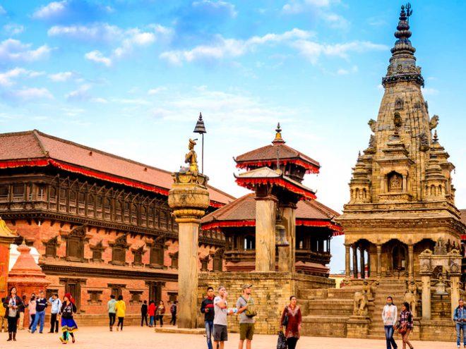 Short Escape to Kathmandu & Pokhara