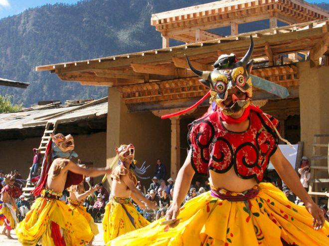 Bhutan Wonder 4