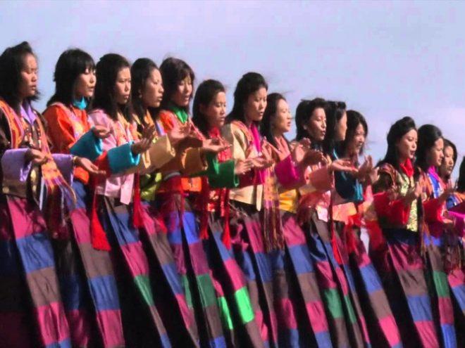 Bhutan Wonder