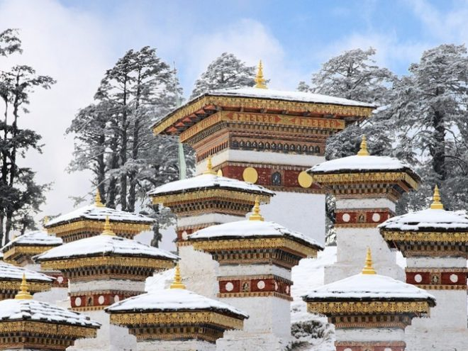 Magic of Bhutan
