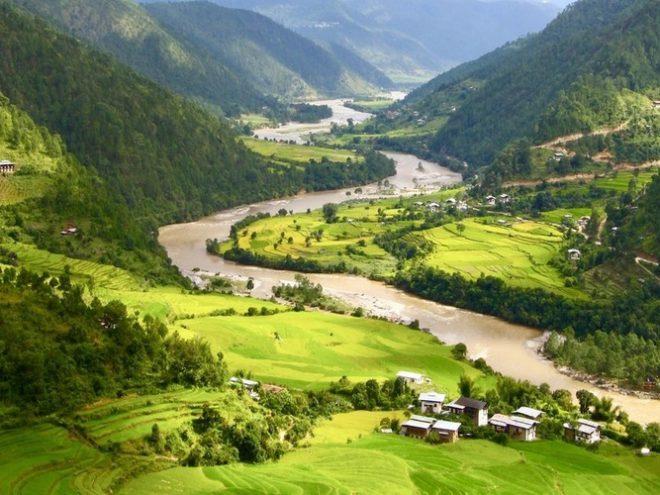 Bhutan Wonder 3