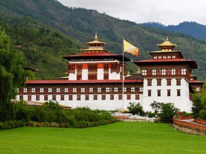 Bhutan Delight 3