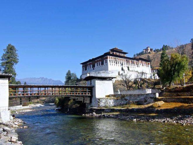 Bhutan Delights 2