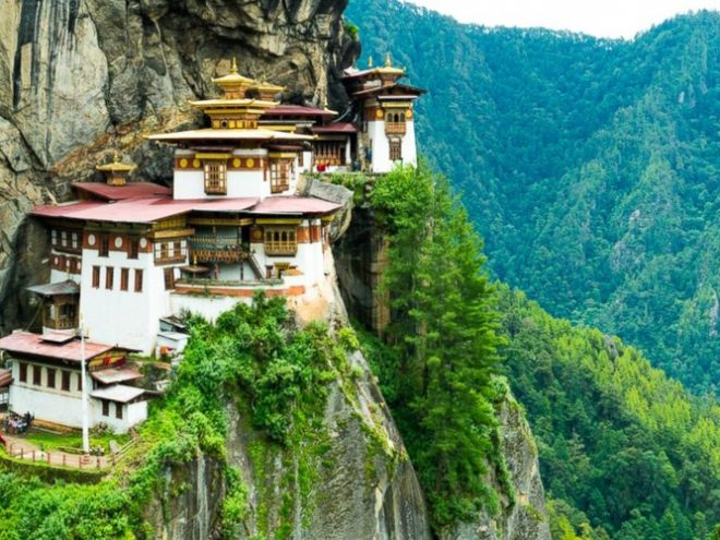 Best of Bhutan 2