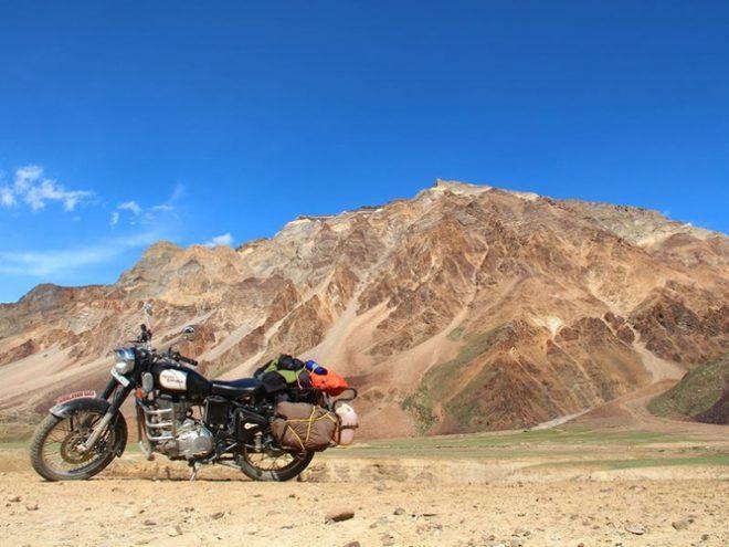 Leh - Trans - Himalayan Jeep Safari