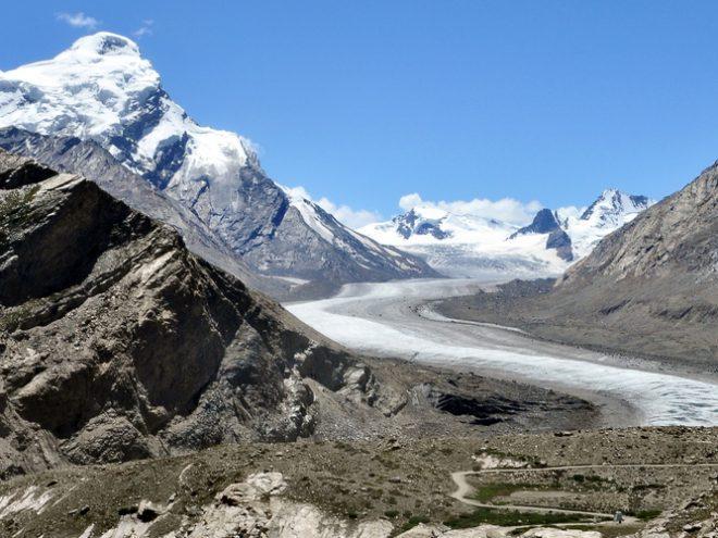Leh - Nomadic Journey