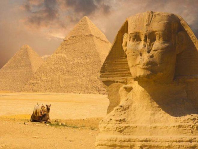 Egypt Ziarat