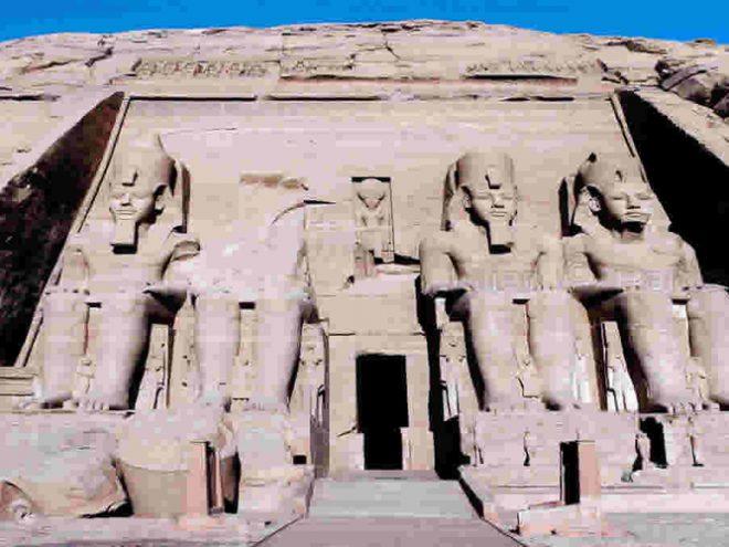 Cairo - Aswan - ABU Simbel & Luxor package