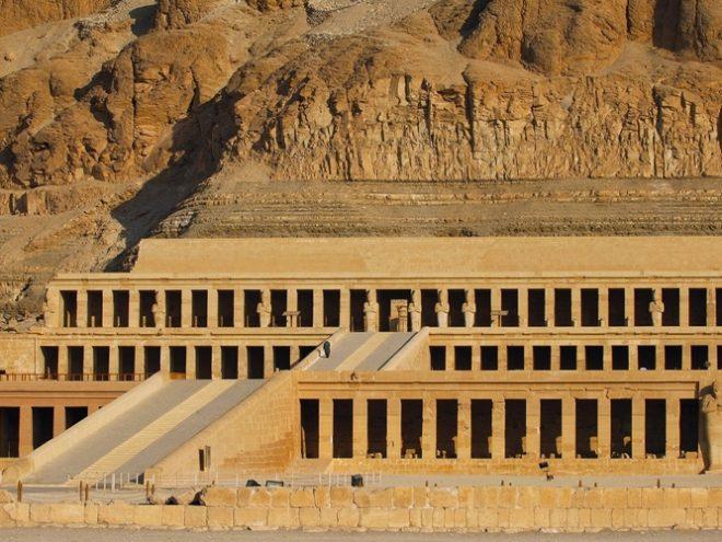 Egypt Wonder