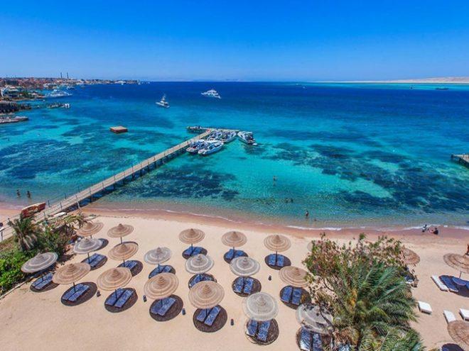 Cairo 03N - Hurghada 03N
