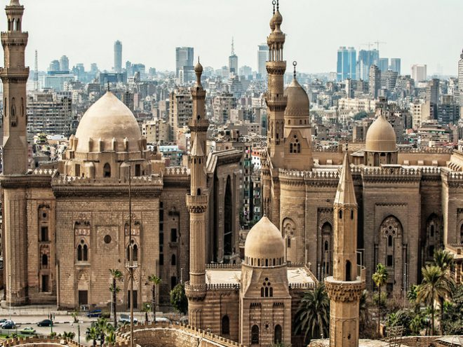 Best of Cairo
