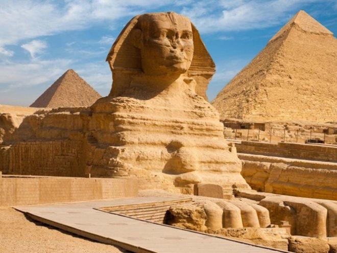 Egypt Arabian Nights