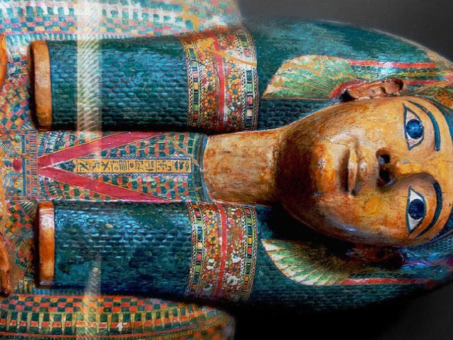 Egyptian Discovery