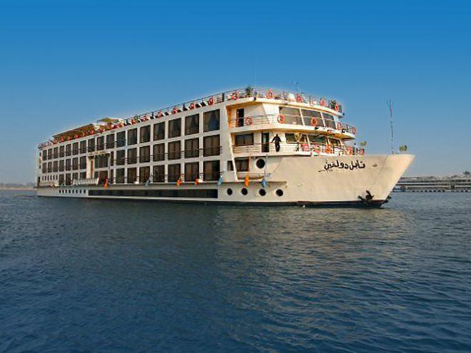 Egyptian Seas