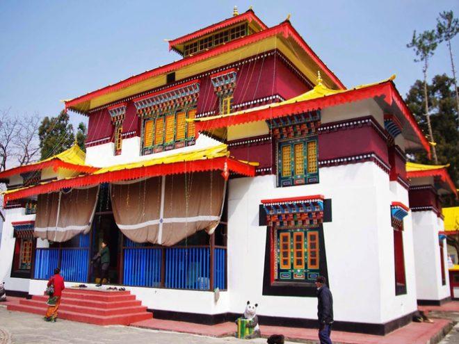 Kalimpong 01N - Gangtok 03N - Darjeeling 02N