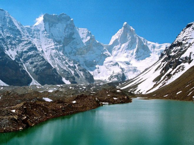 Chardham Yatra: By Helicopter