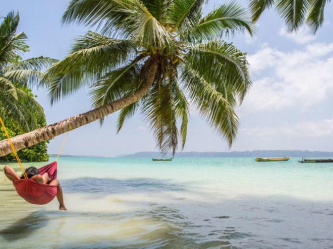 Port Blair - Swaraj Dweep - Baratang