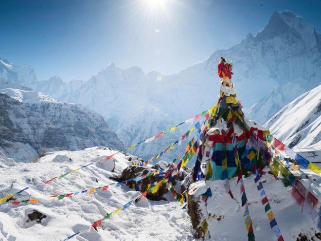 Leh - Himalayan Caravan