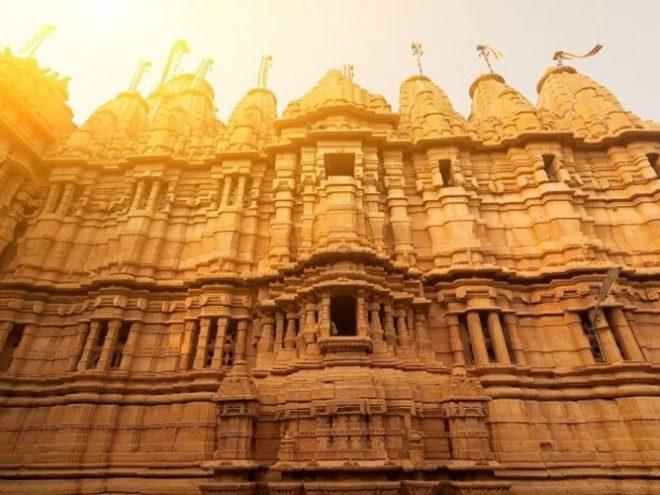 Jaipur 02N - Bikaner 01N - Jaisalmer 02N - Jodhpur 01N - MT. ABU 02N