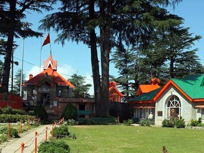 Shimla - Manali - Dharamshala - Dalhousie - Chandigarh