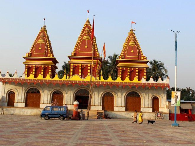 Bagdogra- Mirik- Darjeeling- Gangtok- Kolkata- Gangasagar- Kolkata- Puri- Bhubaneshwar- Bagdogra