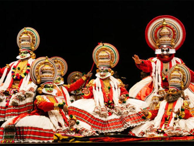 Cochin - Munnar - Thekkady - Kovalam - Trivandrum