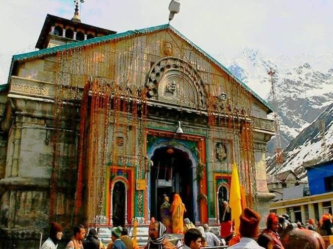 Kedarnath Dham Yatra - Ex. Delhi