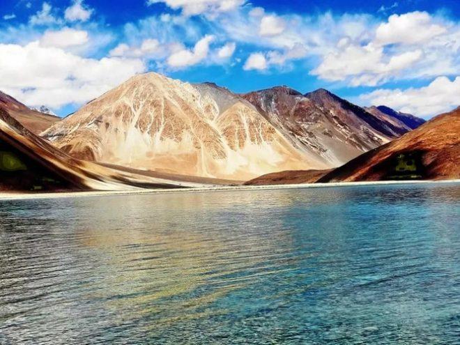 Leh - Juley Ladakh