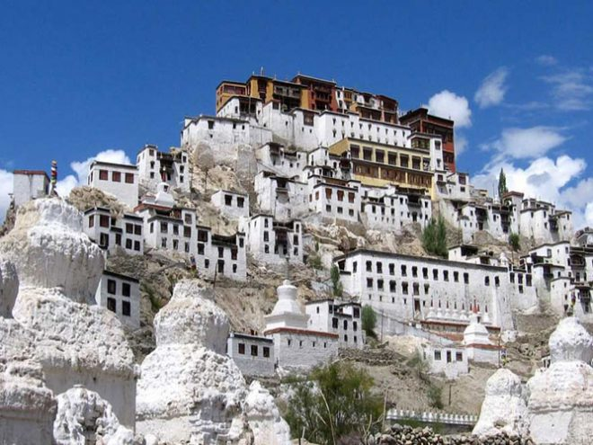 Wonders of Leh Ladakh