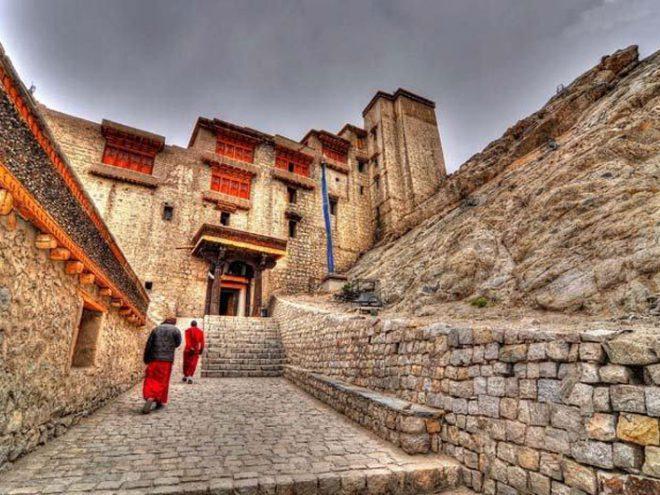 Leh - Silk Route