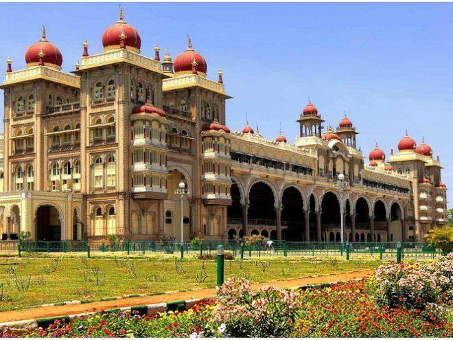 Bangalore - Hassan - Mysore - Bangalore