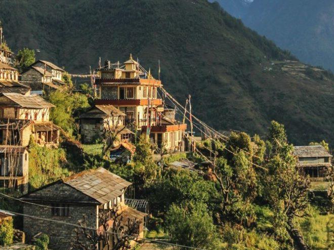 Glimpses of Kathmandu with Pokhara