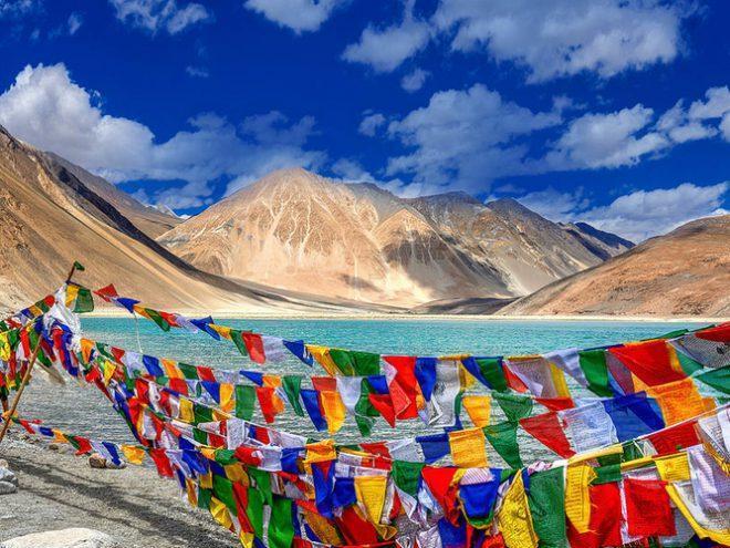 Leh Ladakh calling