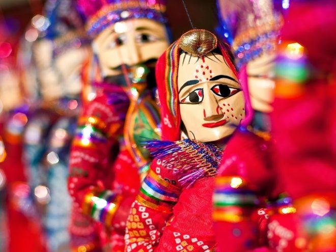Jaipur 02N - Ajmer/Pushkar 01N