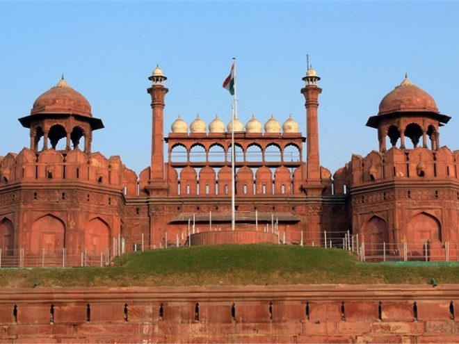 Delhi - Agra - Delhi