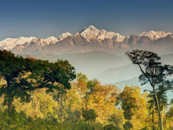 Kalimpong 01N + Gangtok 03N + Lachung 02N + Pelling 02N + Darjeeling 02N