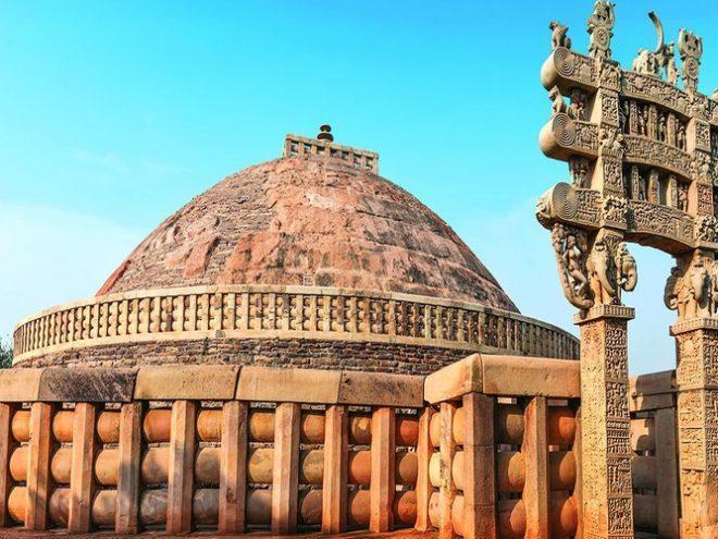 Bhopal - Mandu - Indore