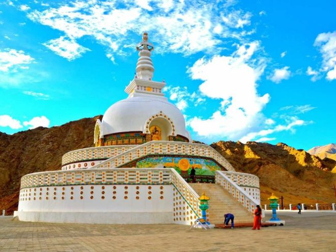 Leh - Ladakh Treasures